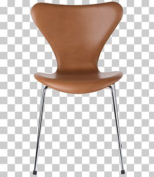 Model 3107 Chair Upholstery Fritz Hansen Bar Stool PNG
