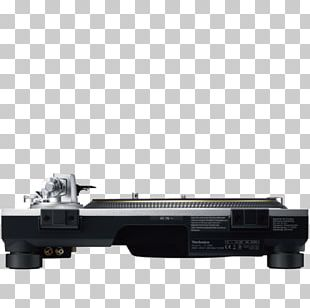 Technics SL-1200G Grand Class Turntable Direct-drive Turntable PNG