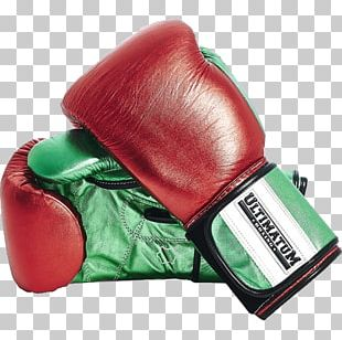 Boxing Glove Ultimatum Boxing Kickboxing PNG