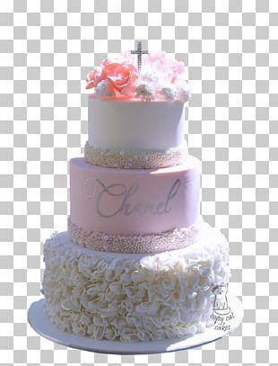 Wedding Cake Frosting & Icing Sugar Cake Torte PNG