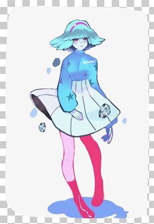 Aquamarine Gemstone Are You My Dad? PNG