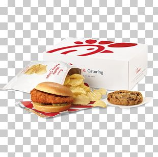 Chick-fil-A Biscuits Restaurant Fast Food PNG