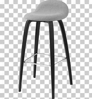 Bar Stool Chair Furniture Upholstery PNG