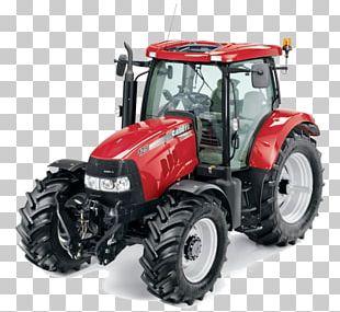 Case IH International Harvester Case Corporation Tractor Farmall PNG
