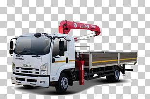 Commercial Vehicle Car Isuzu Motors Ltd. Isuzu Forward PNG