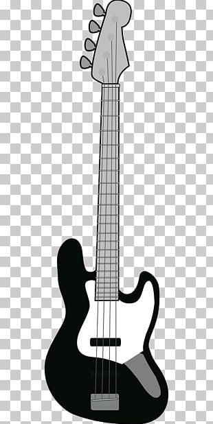 Fender Precision Bass Bass Guitar Musical Instruments Double Bass PNG
