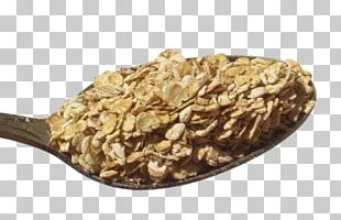 Rolled Oats Oatmeal Steel-cut Oats Cereal PNG