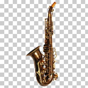 Soprano Saxophone Musical Instruments Woodwind Instrument Tenor Saxophone PNG