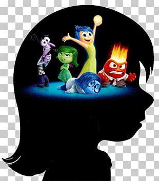 Riley Pixar Film Director Poster PNG