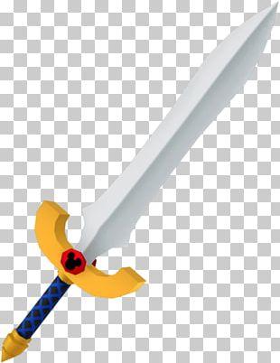 Kingdom Hearts II Kingdom Hearts HD 1.5 Remix Sword PNG