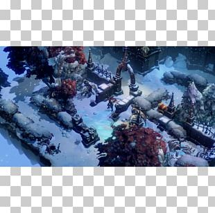 Battle Chasers: Nightwar Nintendo Switch Video Game Comic Book Xbox One PNG