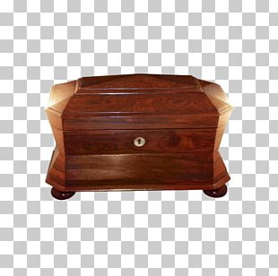 Drawer Bedside Tables Box Marquetry PNG