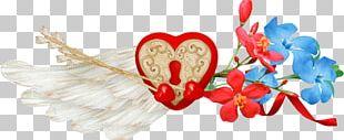 Flower Vignette Drawing Love PNG