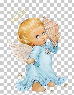 Cherub Angel PNG