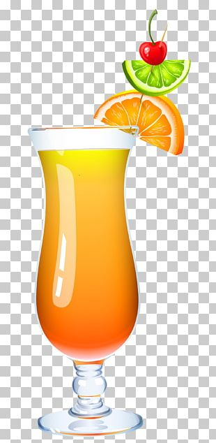 Cocktail Martini Screwdriver Juice Punch PNG