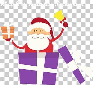 Santa Claus Parade Downtown Timmins (B I A) Christmas PNG