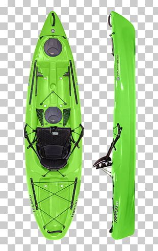 Wilderness Systems Tarpon 100 Recreational Kayak Canoeing And Kayaking PNG