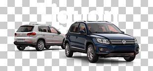2015 Volkswagen Tiguan Car Sport Utility Vehicle 2017 Volkswagen Tiguan PNG