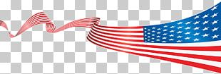 Flag Brand Pattern PNG