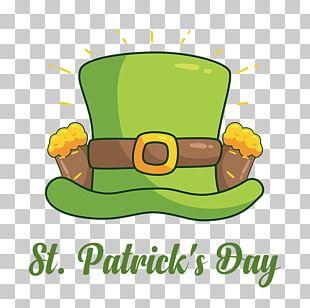 Saint Patricks Day PNG
