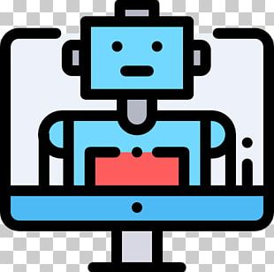 Robotic Process Automation Business Artificial Intelligence Computer Software PNG