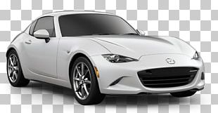 2018 Mazda MX-5 Miata Grand Touring Sports Car Toyota PNG