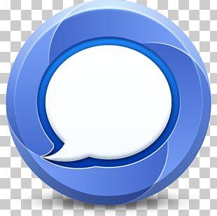 Facebook Messenger MacOS Mac App Store Screenshot Apple PNG