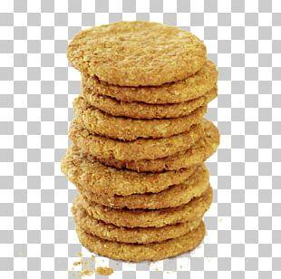 Peanut Butter Cookie Snickerdoodle Anzac Biscuit Cracker PNG