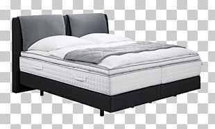 Box-spring Mattress Bed Frame Furniture PNG
