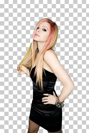 Avril Lavigne Punk Rock Abbey Dawn Let Go Under My Skin PNG