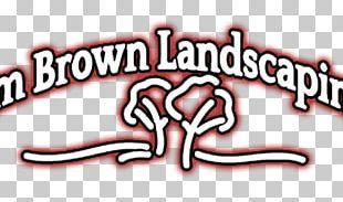 Perryville Jim Brown Landscaping LLC Logo Brand Font PNG
