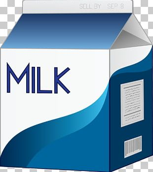 Photo On A Milk Carton Cattle PNG