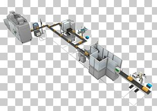Production Line Assembly Line Manufacturing Engineering PNG