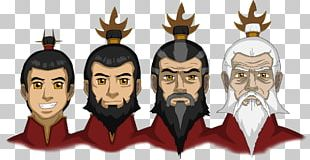Avatar: The Last Airbender Zuko Firelord Ozai Amon PNG