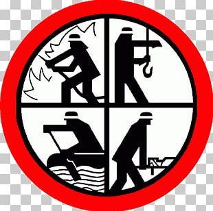 Volunteer Fire Department Deutscher Feuerwehrverband Signet Feuerwehr Retten Löschen Bergen PNG