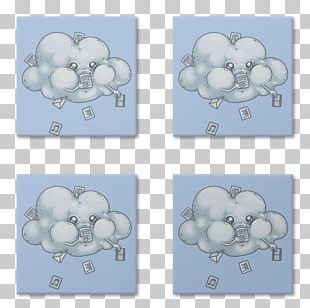 Cloud Storage Microsoft Azure Cloud Computing Pattern PNG