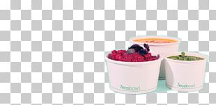 Frozen Yogurt Ice Cream Paper Packaging And Labeling PNG
