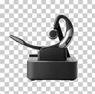 Headset Headphones Jabra Motion Office PNG