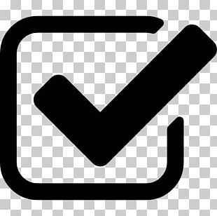 Font Awesome Check Mark Computer Icons Font PNG