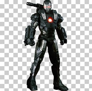 War Machine Iron Man's Armor Marvel Cinematic Universe YouTube PNG