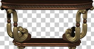 Coffee Table Furniture PNG