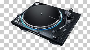 Direct-drive Turntable Disc Jockey Turntablism Phonograph Denon PNG