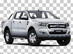 Ford Ranger Car Pickup Truck Ford Motor Company PNG