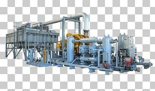 Compressor Station Reciprocating Compressor Manufacturing Caterpillar Inc. PNG