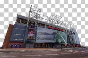 Old Trafford City Of Manchester Stadium Manchester United F.C. Football PNG