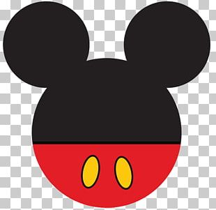 Mickey Mouse Minnie Mouse T-shirt Paper PNG