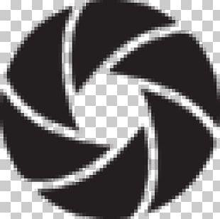Shutter Photography Logo Diaphragm PNG