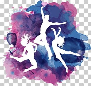 Dance Move Dance Studio Art PNG
