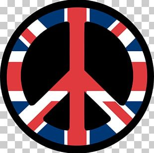 Flag Of The United Kingdom Peace Symbols Flag Of The United States PNG