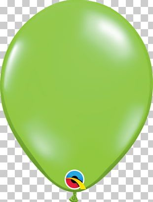 Toy Balloon Party Birthday Color PNG